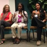 Treatment Advocacy panelists!